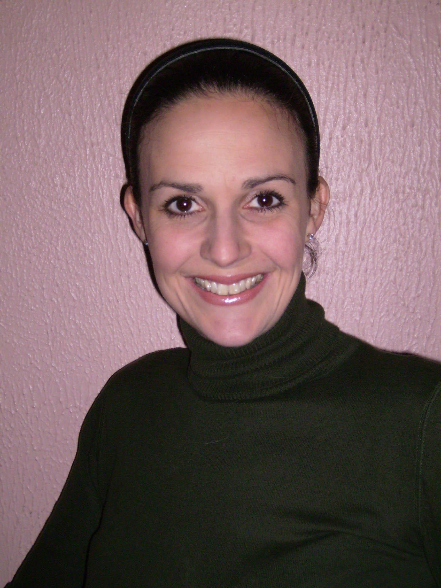 Justine Jarvis