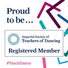 ISTD Dance Logo